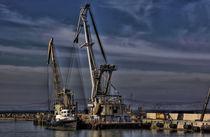 port Kavkaz von dizdetcpizainy