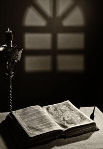 Bibel von Olaf von Lieres