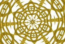 Gold 2 von netteart