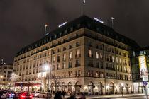 Hotel Adlon by Mirko Freudenberger
