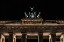 Brandenburger Tor von Mirko Freudenberger