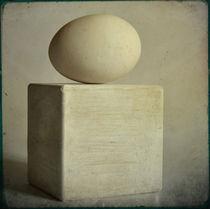 Ostern - kubistisch von Daniela Weber