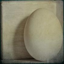 Ostern - kubistisch, No. 2 von Daniela Weber