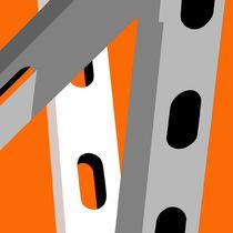 Bridge6 by Robert Halliday