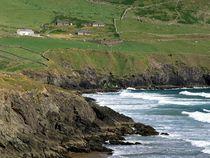 Dingle Peninsula, County Kerry, Ireland von pcexpert