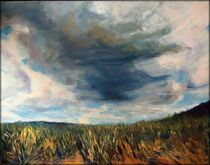 Stormy Weather by Ellen Fasthuber-Huemer