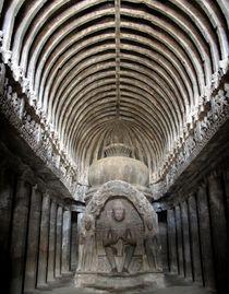Ellora Caves in Indien von reisemonster