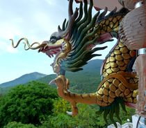 Drachensicht by reisemonster