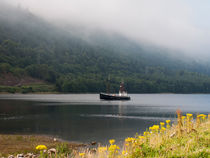 Misty Loch Lochy von Sam Smith
