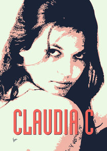 CLAUDIA C by chungkong