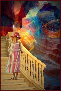Bunte Kinderträume 2 von Marie Luise Strohmenger