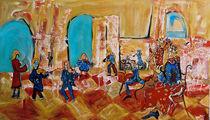 great  orchestra by milan nikolcin