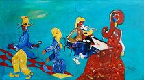 orchestra by milan nikolcin
