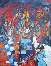 pierro with  accordeon by milan nikolcin