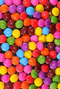 Bunte Bonbons by Olaf von Lieres