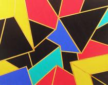 Box Kite by Robert Halliday