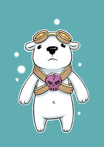 Polar Pilot by freeminds
