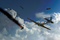 Hurricane-fighter