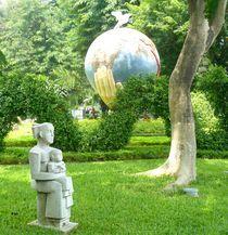 FriedenSymbol by reisemonster