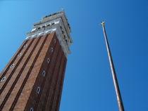 Venedig von zeichenkraft