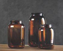 Copper-jars
