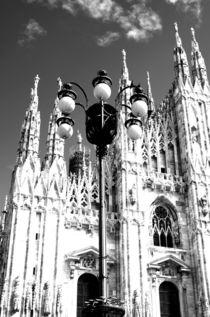 Domm Milan by emanuele molinari