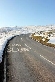Araf Slow by Dan Davidson