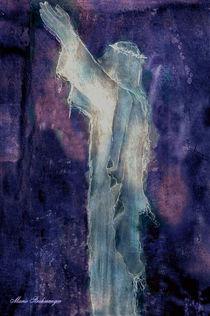Der Auferstandene von Marie Luise Strohmenger