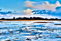 Winterlandschaft  von fraenks