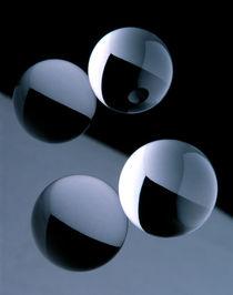 Balls by Daniel Troy