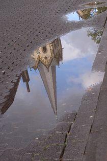 Spiegelbild von Hella Schümann
