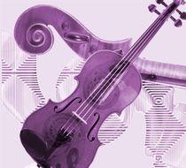 Viola violetta von netteart