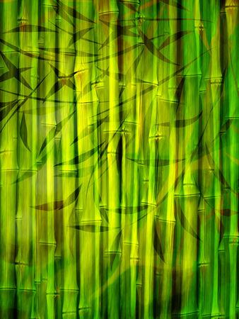 Bamboo-spirit