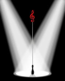 Spotlight on Music von Daniel Troy