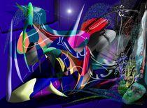 Die Gegenfüßler der Harmonie von David Renson