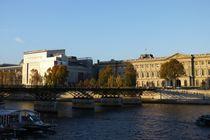 Pont des Arts von alina8