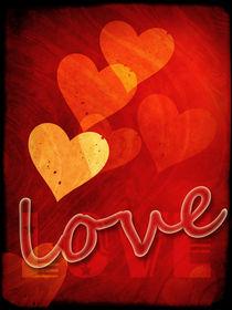 Love von Lutz Baar