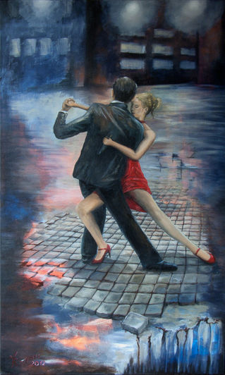 Tango-infernale