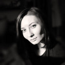 Me. by Ekaterina Planina