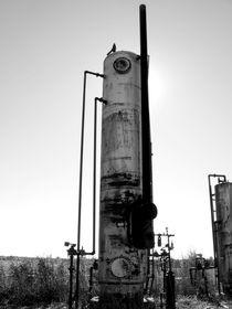 Oil Separator by Trey Buchholz