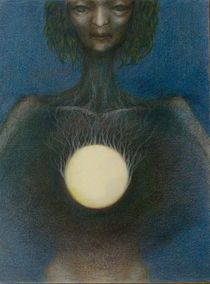 behind Universe  von Chiyuky Itoga