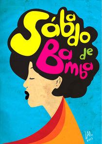 Samba von Lucas Alcantara
