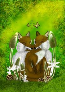 magic moments von mouna-fox