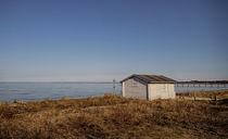 Ostsee Hütte von photoart-hartmann