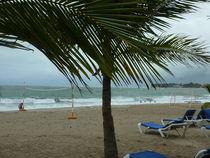 Ozean Blick vor Villa Taina by klaus Gruber
