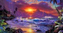 Caribbean Sea Flair by klaus Gruber