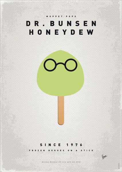 My-muppet-ice-pop-dr-bunsen-honeydew