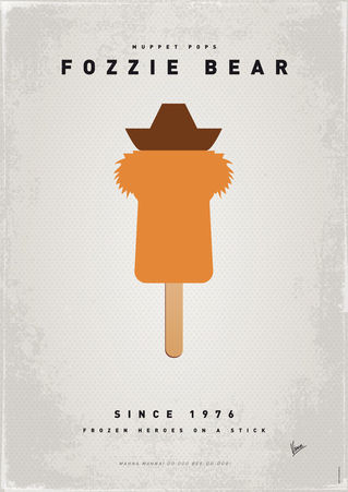 My-muppet-ice-pop-fozzie-bear
