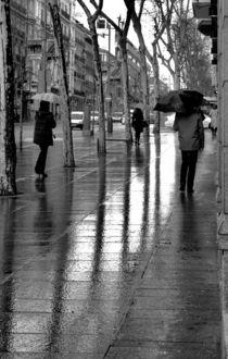 rainy day von k-h.foerster _______                            port fO= lio