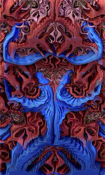 Die Maske des Bösen (2013) by carasha
